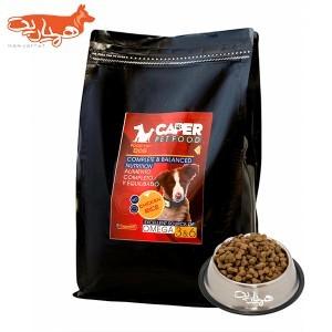 غذای خشک سگ ارزان کاپر پت مدل Adult 29% مقدار 4 کیلوگرم